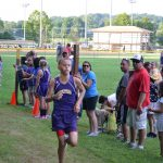 Caleb Futter – Boys Cross Country Conference Champion