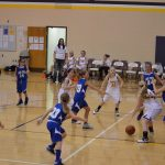 MS Lady Musketeers Win Again