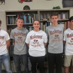 Scholar Athletes are Announced for October