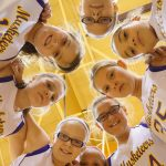 Lady Musketeers defeat Lady Braves