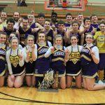 Varsity Boys Basketball Ends the Season with a Regional Loss to South Ripley 56-57