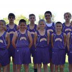 Musketeer Runners @ Crawford County Invitational