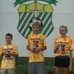 MS Cross Country Teams @ Highland Hills Invitational