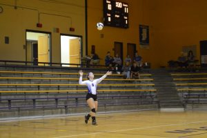 09-10-15 Volleyball v Mitchell