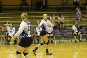 09-15-15 Volleyball v Charlestown