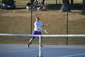 09-23-15 Boys Tennis v Silver Creek
