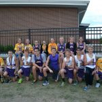 MS Cross Country Teams Finish Season Strong
