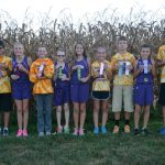 East Washington Cross Country Invitational