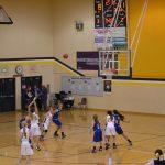 Lady Musketeers  Basketball Season Underway