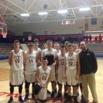 EHS Boys JV- Win 1st Harrison Bank – Holiday Tourney