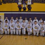 MS Musketeer Wrestlers Season opens with Win