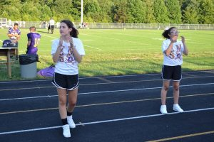 Cheerleaders 8-25-16