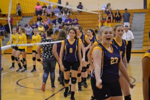 Volleyball Scottsburg 9-1-16