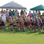 Middle School Cross Country @ Crawford County
