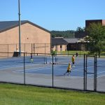 Musketeer Boys Tennis Continues to Improve