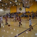 Lady Musketeers defeat Orleans in Home Opener