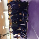 Eastern High School Coed Varsity Wrestling finishes 2nd place