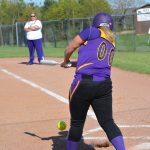 EHS Softball vs Crawford County
