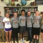 Congratulations to These April/May Scholar Athletes