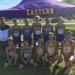 Boys XC Finish 10th Out of 34 Teams at St. X Tiger Run – Guthrie Finishes in 3rd