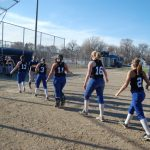 Softball outgunned by Zeeland West