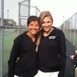Doubles play well in win at Big Rapids