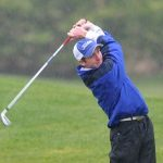 VanTongeren and Fahlen battle for medalist at Railside