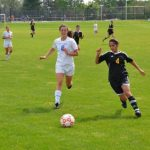 Soccer wins big vs. Covenant