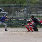 Mustang MS Baseball rolls vs. Freedom Christian