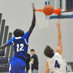 Kual Nhial's strong game helps NorthPointe boys get revenge with win over Kelloggsville