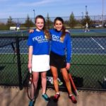 MS Tennis gets the win