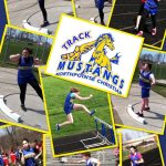 Middle School Track Season comes to a close!