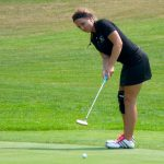 NorthPointe girls golf impressive with second-place finish at state meet