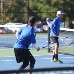 NPC Tennis Conference Champions and More…