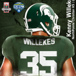 Willekes signs with MSU