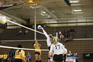 Varsity Volleyball Game Pics – Sept 24 2015