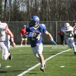 Football Regional Championship Game Pictures