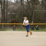 Mustang Softball Wins Back-And-Forth Affair Against Lee