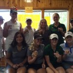 Mustang golfers honored by the OK Conference