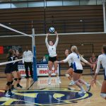 Lady Mustangs Get Second Conference Win