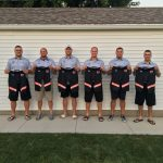 Cav Football says Thank You Cav Football Golf Outing Committee