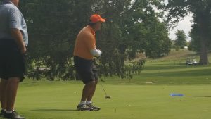 Coach Reed Memorial Golf Outing (4)