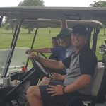 3rd Annual Coldwater Football Golf Outing