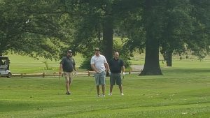 Coach Reed Memorial Golf Outing (3)