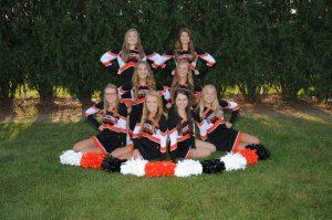Fall High School Team Photo Gallery