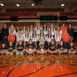 Coldwater Varsity Volleyball are MAC League Champions