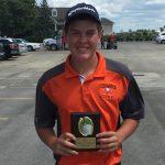 Boys Varsity Golf finishes 2nd place at Celina JV Invitational (Lynx GC)