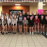 Coldwater and St Henry volleyball help out Jessica Stienecker family
