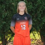 Maura Hoying earns 2nd team All Ohio for Girls Soccer