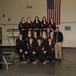 Swimming Team Photo Gallery
